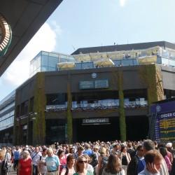 Rolex & Wimbledon - It doesn't just tell time, it tells history - 10