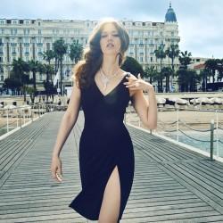Piaget отпразнува независимото кино