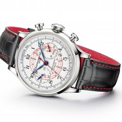 Baume & Mercier and Passione Engadina - life is about moments