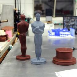 Новото лице на Оскар - 3