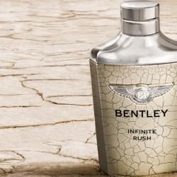 Да ухаеш на Bentley
