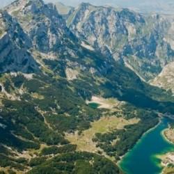 5 места на Балканите, които искате да видите - 5