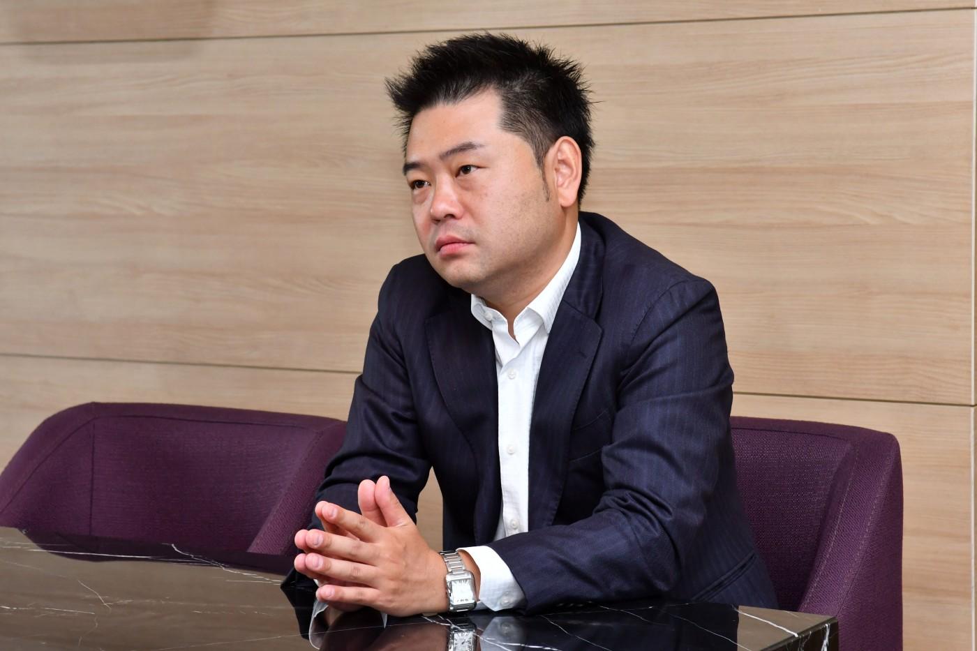 Shintaro Inoue Konica Minolta Mobotix Шинтаро Иноуе