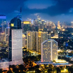 Бързащите мега градове - 2