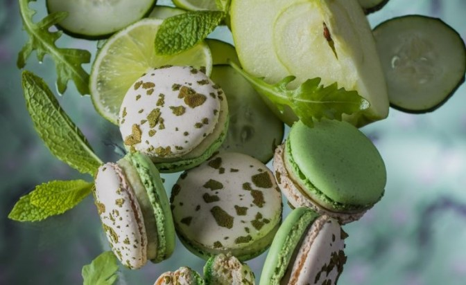 Macaron Day: the sweetest temptation