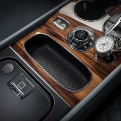 Bentley добавят биометрична система за сигурност към Bentayga - 3