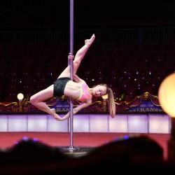 Един ден... в цирка - 1