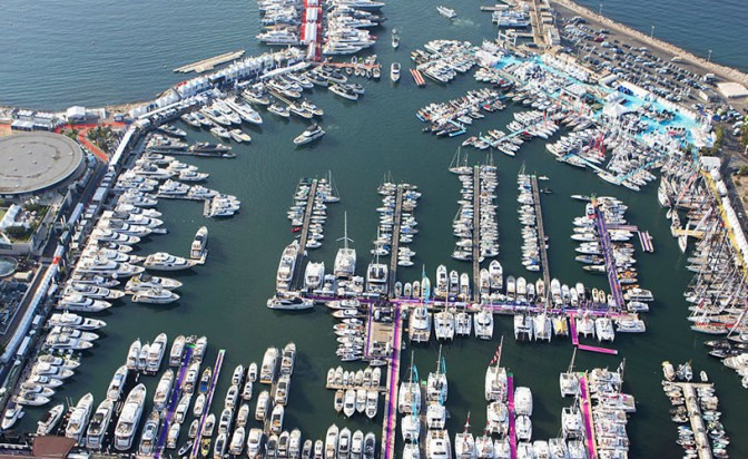 Най-голямото изложение на яхти стартира до броени дни