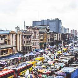 Бързащите мега градове - 3
