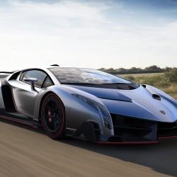 Lamborghini Confirms Veneno Roadster - 9