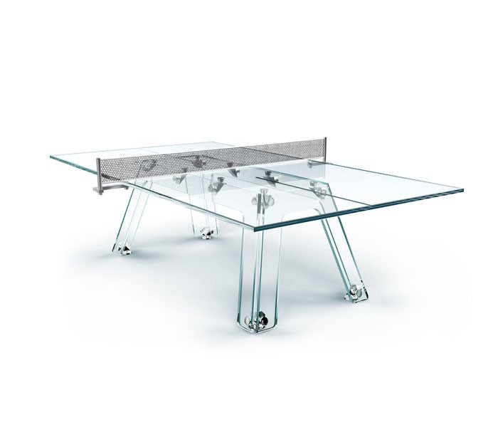 The Lungolinea Ping Pong Table