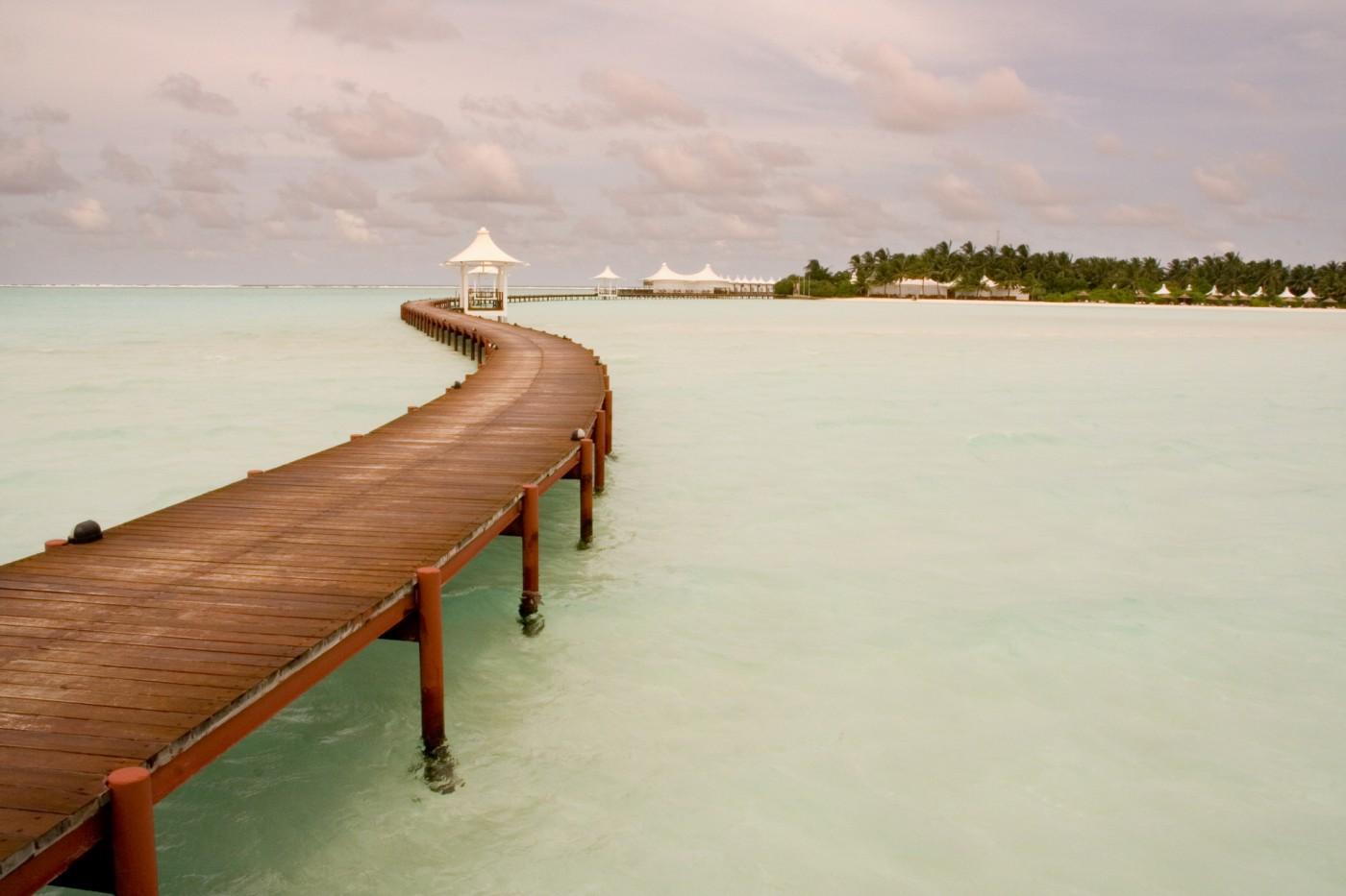 Малдивите - топ дестинацията за спа