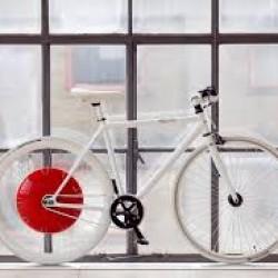 Електрически тласък за колоездачите - 2