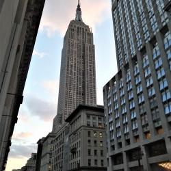 Безобразният Ню Йорк - 9