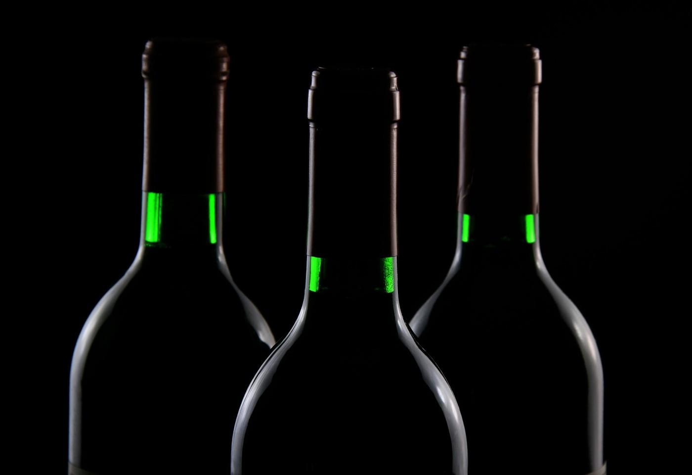 вино, бутилка, Жерар Басе, wine