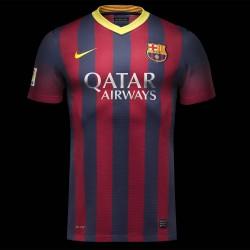 Qatar Airways to sponsor FC Barcelona