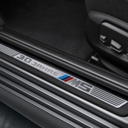 """The BMW M5 """"30 years of the M5"""" edition - 2"""