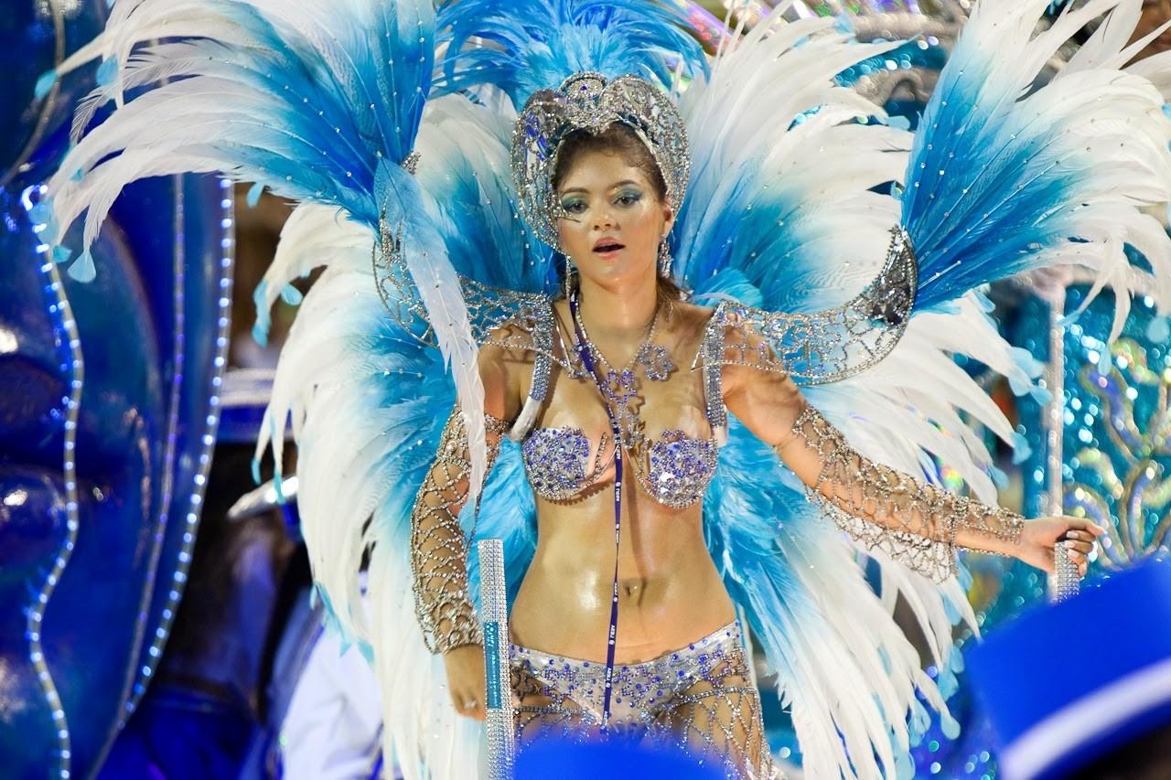 Специално за карнавала в Панама се стичат почитатели на веселбата от всички краища на света
