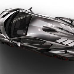Lamborghini Confirms Veneno Roadster - 2