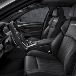 """The BMW M5 """"30 years of the M5"""" edition - 3"""