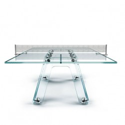 The Lungolinea Ping Pong Table - 3