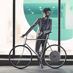 Електрически тласък за колоездачите - 3