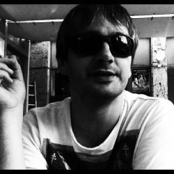 The Cool People: Радослав Парушев - 3
