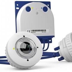 Камерите на Помпей, които пазят дома ви - 7