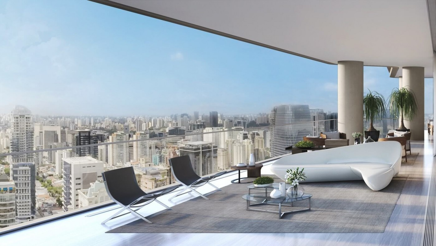 Pininfarina задава нови архитектурни стандарти