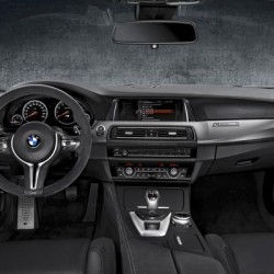 """The BMW M5 """"30 years of the M5"""" edition - 4"""