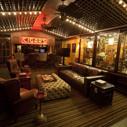 Nat Sherman Offers Ultimate Cigar Experience for the Holidays - 1