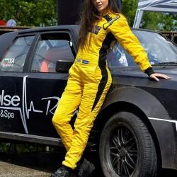 The Cool People: Ива Русинова, дрифт пилот - 4