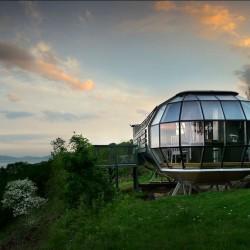 5 от най-щурите домове в Airbnb - 9