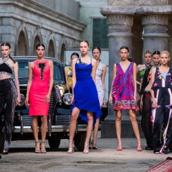 Бляскав финал за Balkan Fashion Week - 15