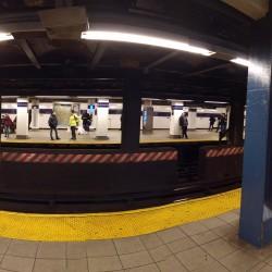 Безобразният Ню Йорк - 14