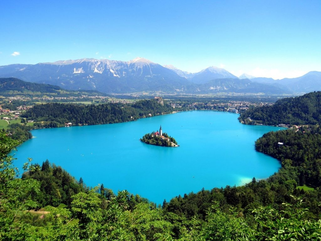 Breathtaking places to visit in the Balkans