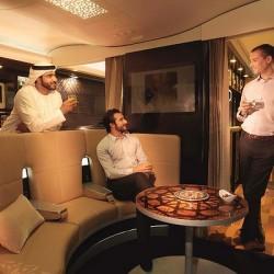 Etihad Airways unveils new luxury hotel-style cabins - 2