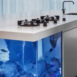 Cooking on the ocean's surface - 3