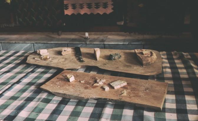 Гастрономическото съкровище на България