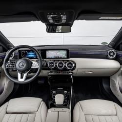 Уикенд тест драйв до морето с Mercedes А-класа - 4