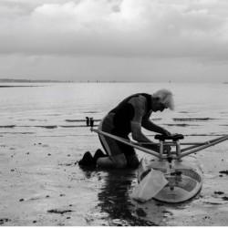 Какво научихме от 77-годишния кайт сърфист - 1