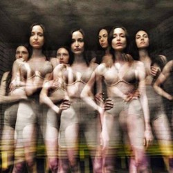 Бляскав финал за Balkan Fashion Week - 17