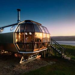 5 от най-щурите домове в Airbnb - 11