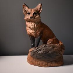 Любена Фокс- горската нимфа на изящните изкуства - 10