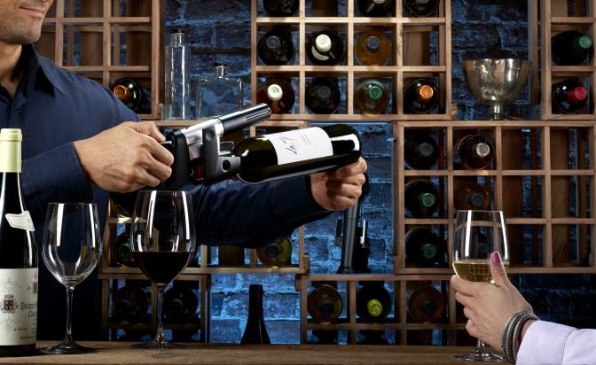 Най-доброто за виното от гроздето и бъчвата насам