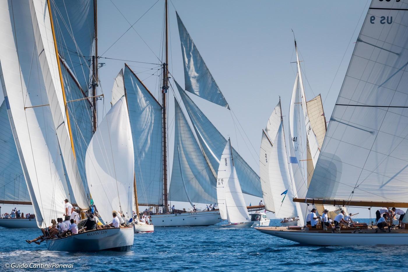 Panerai Classic Yacht Challenge 2017