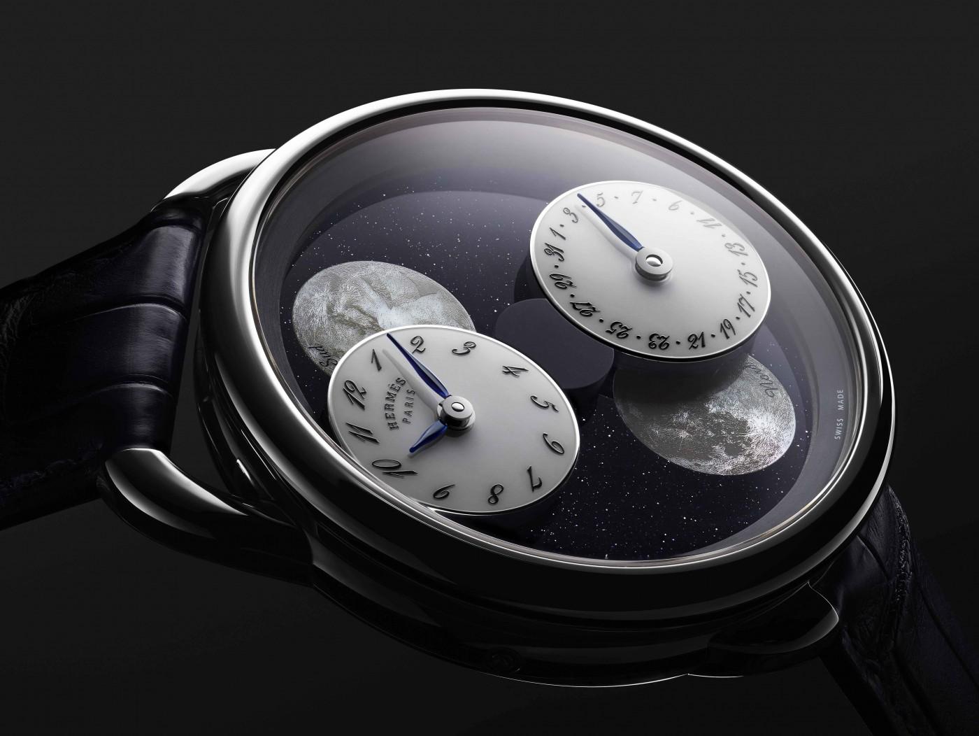 hermes часовник