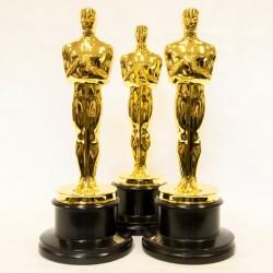 Новото лице на Оскар - 1
