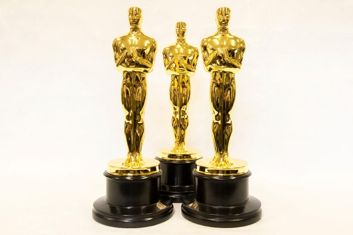 Новото лице на Оскар