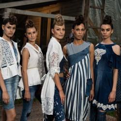 Бляскав финал за Balkan Fashion Week - 18